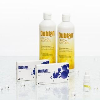 Pack Dublan Premium Air - 6...