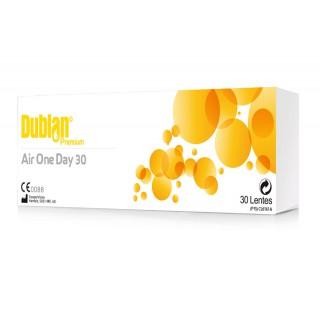 Dublan Premium Air One Day 30