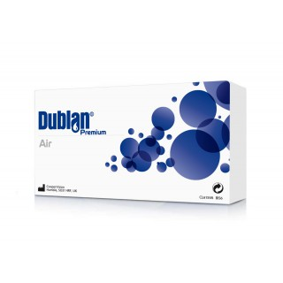 Dublan Premium Air - 6 meses