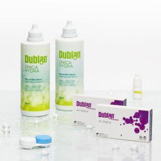 Pack Dublan Premium Air...