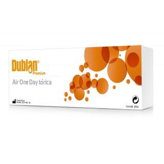 Dublan Premium Air One Day...