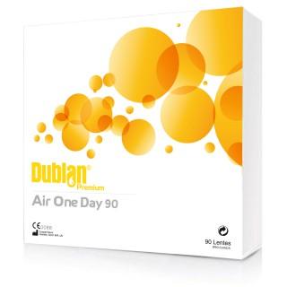Dublan Premium Air One Day 90