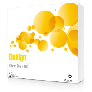 Dublan One Day 90