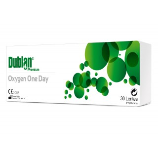Dublan Premium Oxygen One...